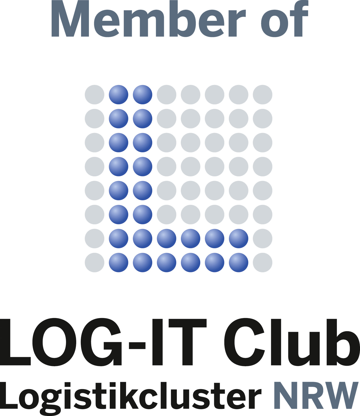LOG-IT Club Logistikcluster NRW